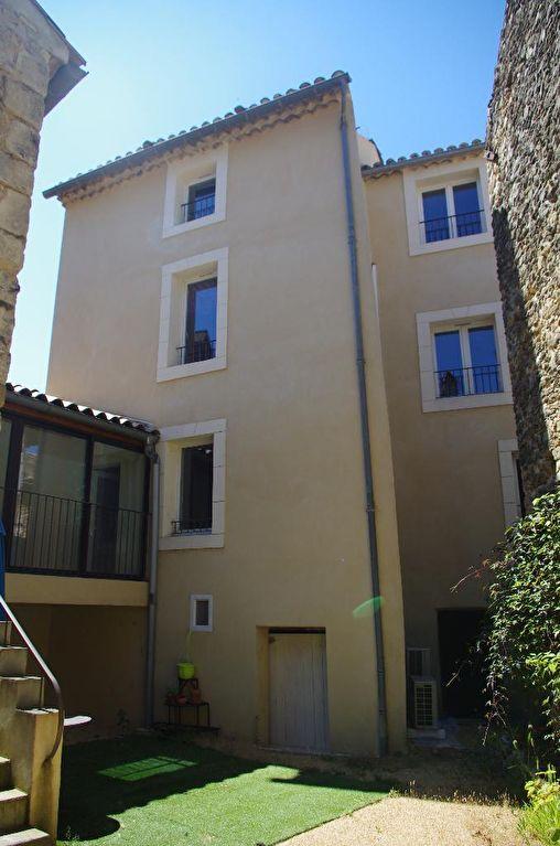 Maison 26790 Rochegude 7 pièce(s) 148 m2