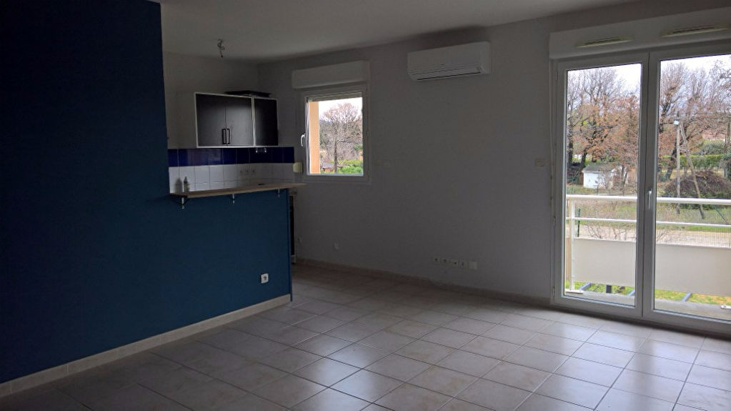 Appartement 84500 Bollene 2 pièce(s) 53.35 m2