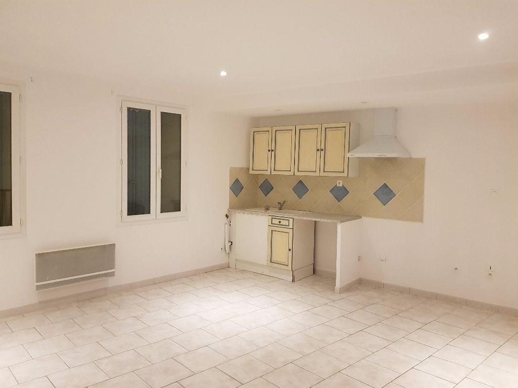 Appartement 26790 Rochegude 2 pièce(s) 45 m2