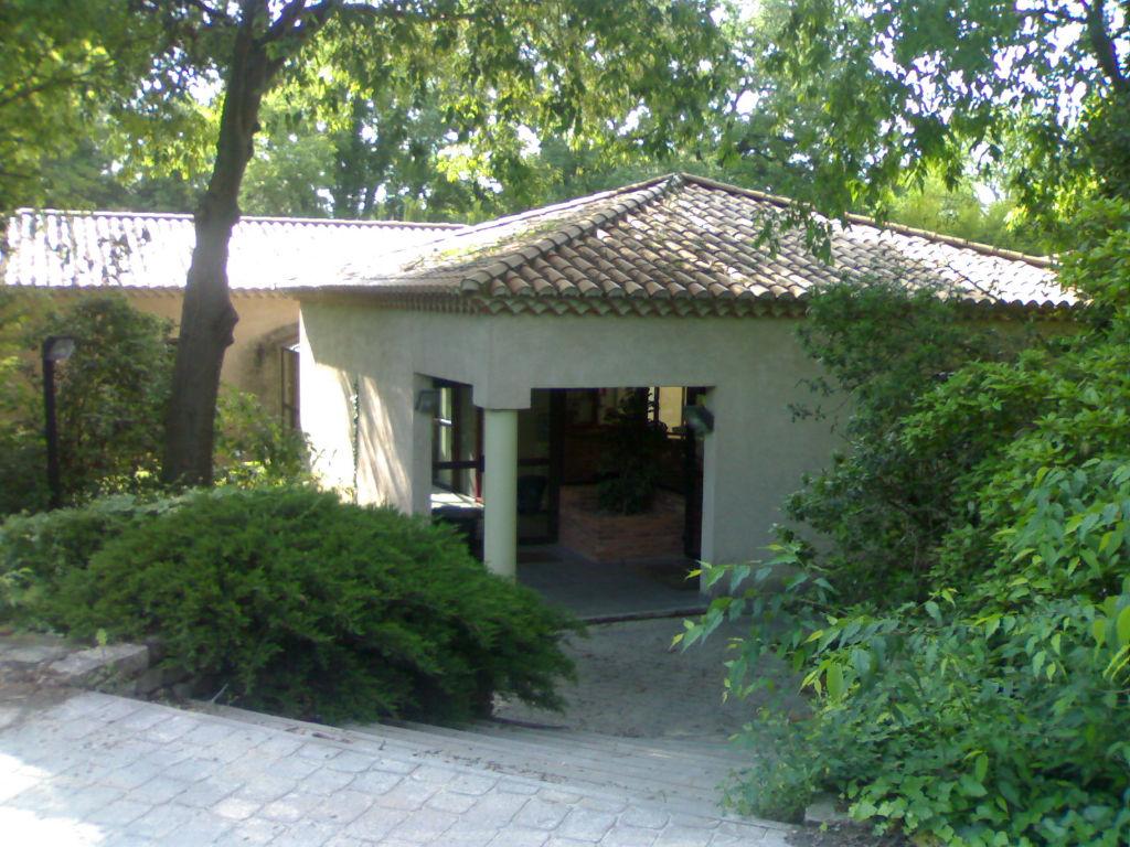 Bureaux Pont Saint Esprit 12 pièce(s) 344 m2