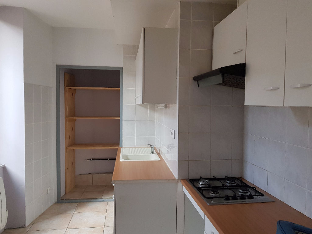 Appartement  84500 bollene 1 pièce(s) 42.54 m2