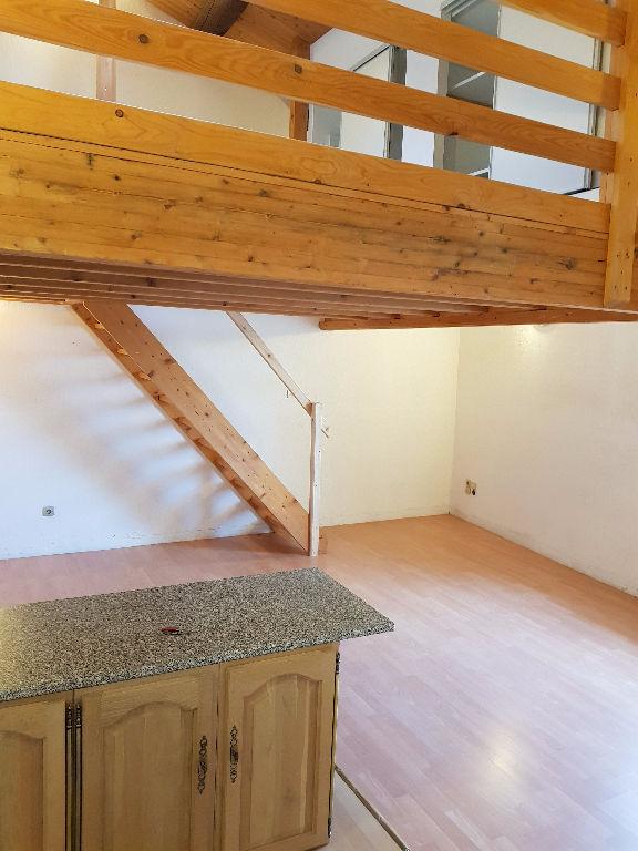 Appartement  84500 bollene 2 pièce(s) 61.93 m2
