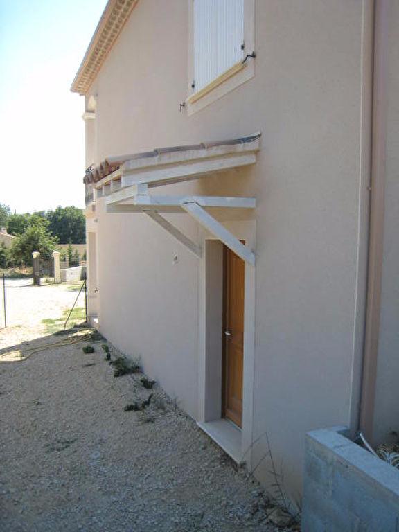 Appartement  84430 mondragon 2 pièce(s)