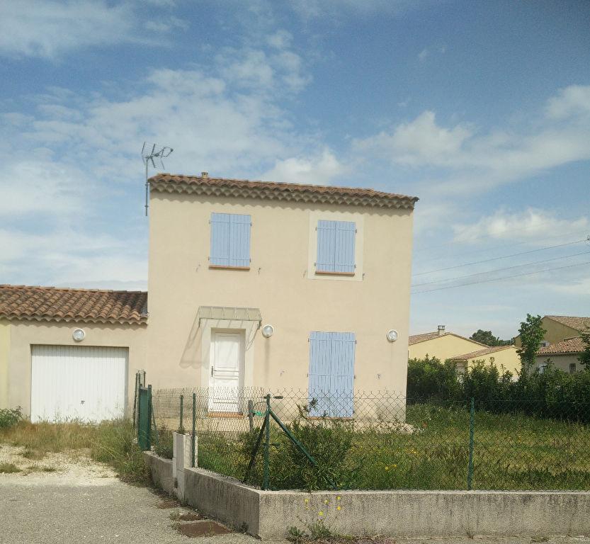 Villa 84500  Bollene 4 pièce(s)