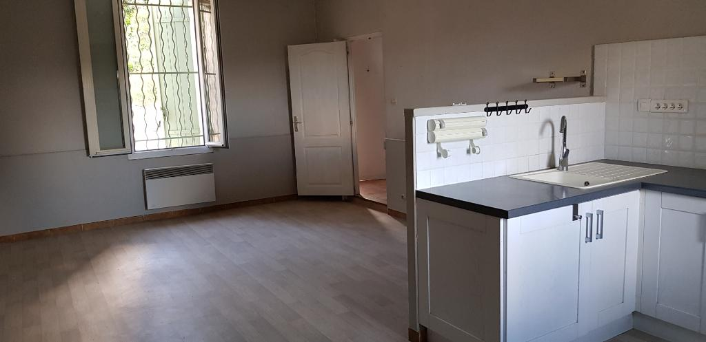 Appartement Bollene 3 pièce(s)