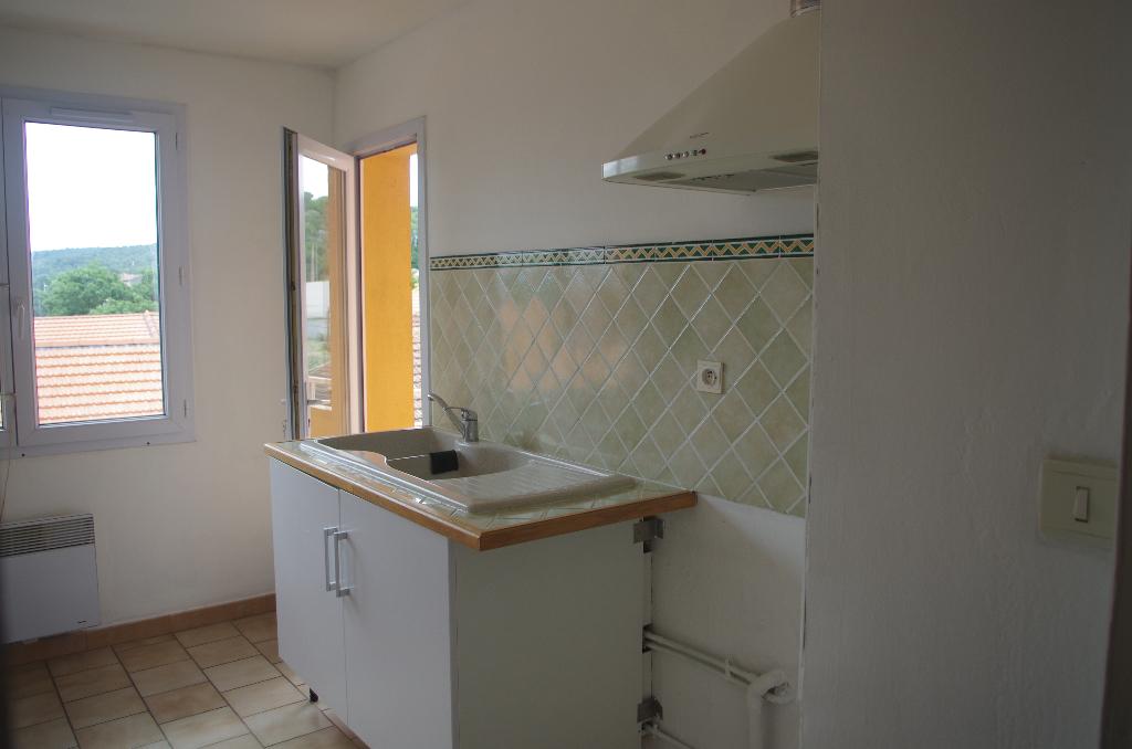Appartement 84500 Bollene 4 pièce(s) 65 m2