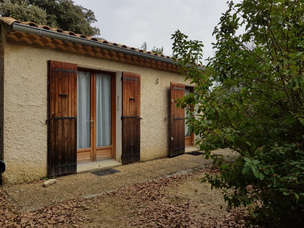 Rochegude 26790  Maison 5 pièce(s) 106 m2 avec studio 27m²