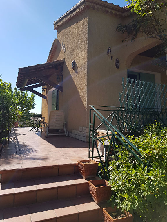 Villa 84430 Mondragon 4 pièce(s) 96.05 m2
