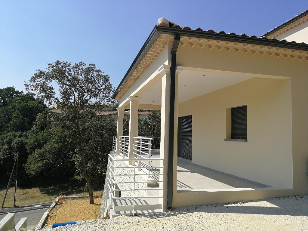 Maison Mondragon 5 pièce(s) 112 m2