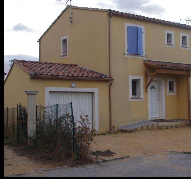 Maison 30130 Pont Saint Esprit 4 pièce(s) 67 m2