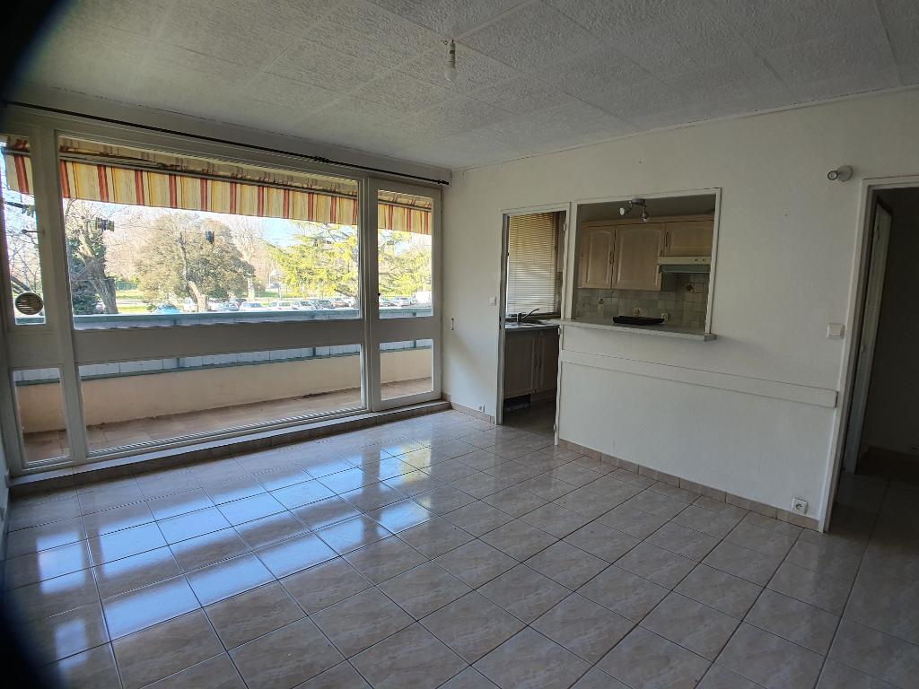 Appartement Lapalud 84840 3 pièce(s) 54 m2