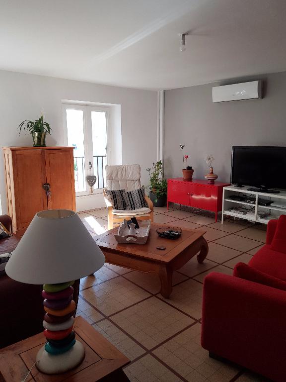 Appartement Saint Paul Trois Chateaux 3 pièce(s) 86.29 m2