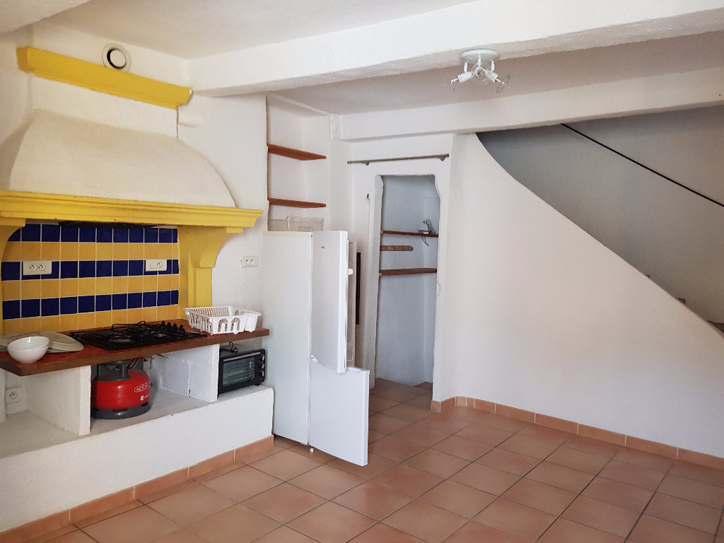 Maison Saint Roman De Malegarde 2 pièce(s) 54.3 m2