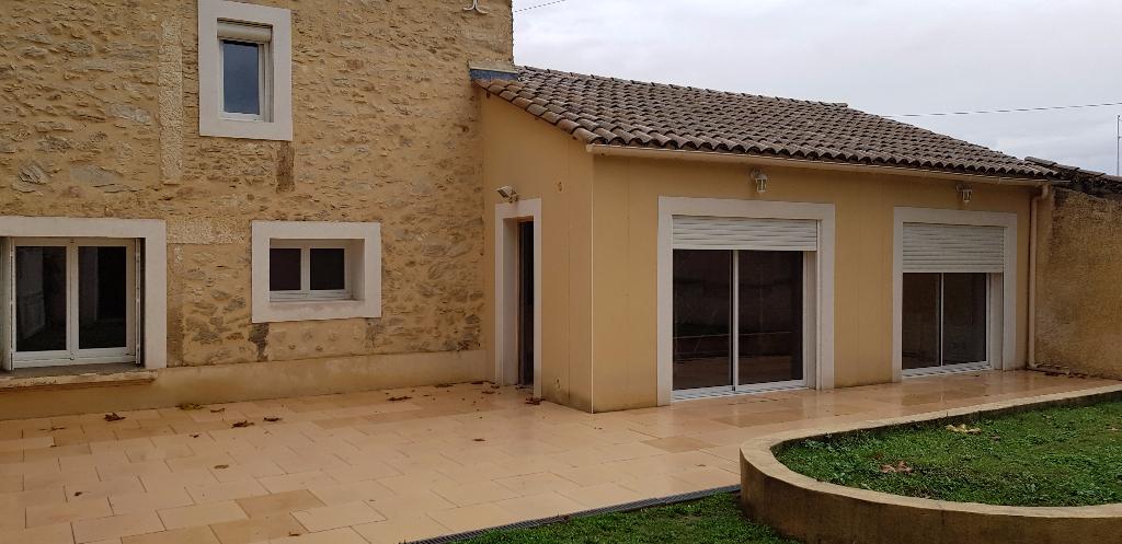Maison 84500 Bollene 4 pièce(s) 153.19 m2