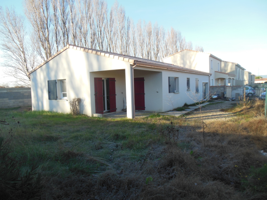 Villa Pierrelatte 5 pièce(s) 85 m2