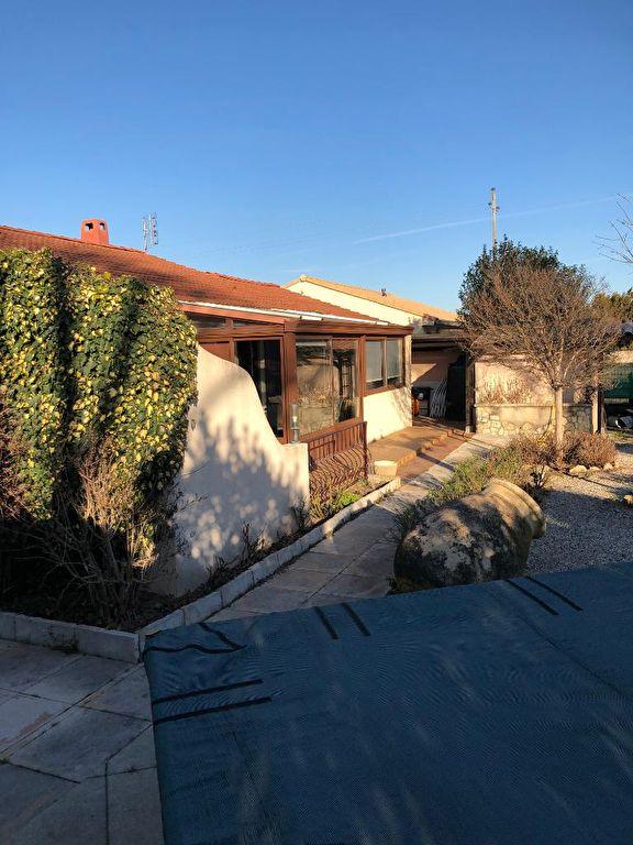 Maison 07700 Bourg Saint Andeol