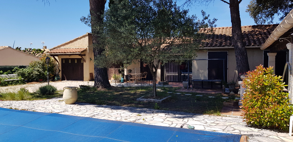 Villa 84500 Bollene 4 pièce(s) 92,90 m2