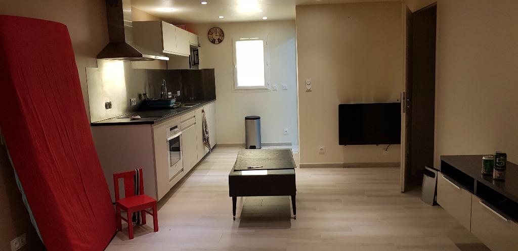 Appartement 84430 Mondragon 1 pièce(s) 30.38 m2
