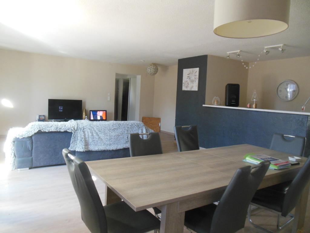 Villa Lapalud 84840 4 pièce(s) 116 m2