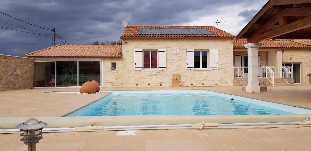 Maison 26790 Tulette 5 pièce(s) 160 m2