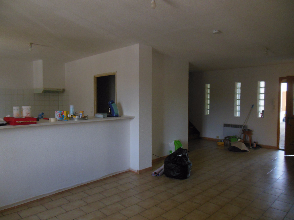 Appartement 84500 Bollene 4 pièce(s) 110 m2
