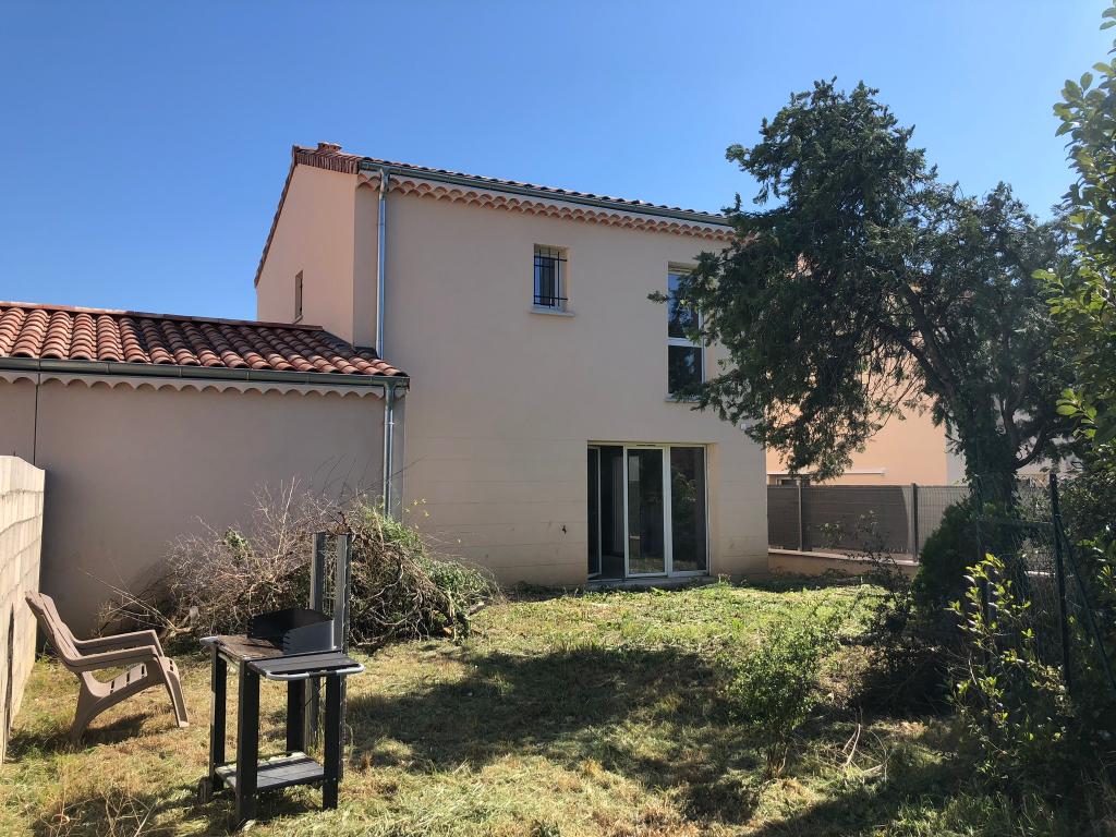 Villa 84500 Bollene 4 pièce(s) 80 m2