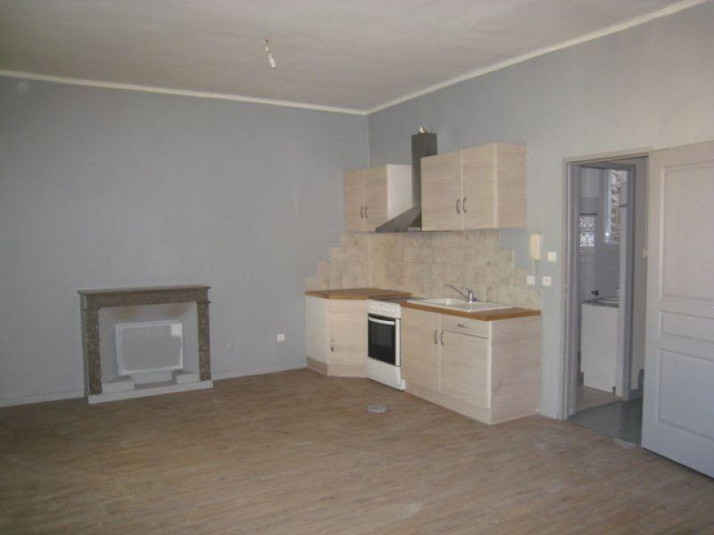 Appartement Bollene 3 pièce(s) 70 m2