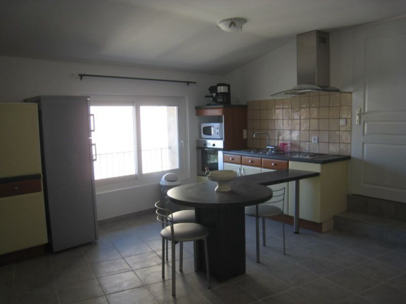 Appartement 84500 Bollene 2 pièce(s) 34,55 m2