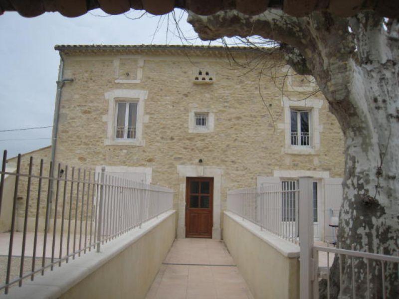 Appartement Lapalud 2 pièce(s) 51 m2