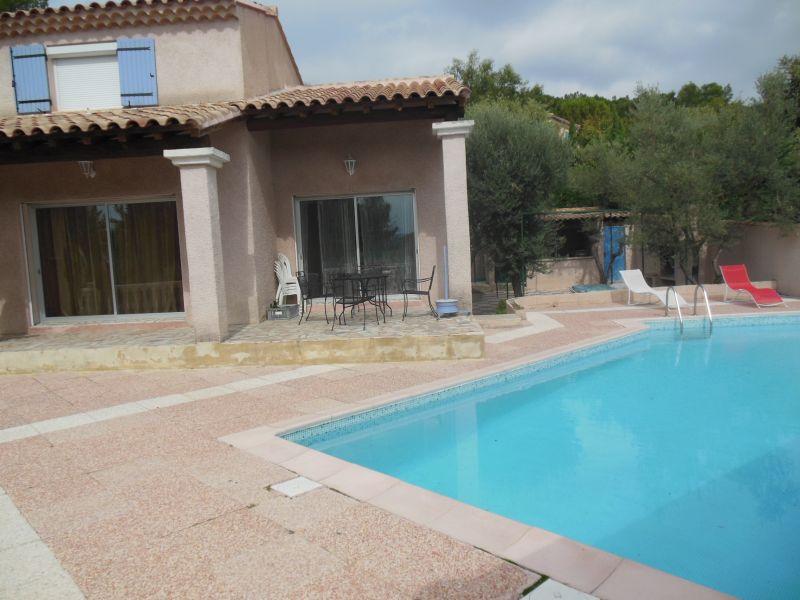 Villa 84500 Bollène 6 pièce(s) 219 m²