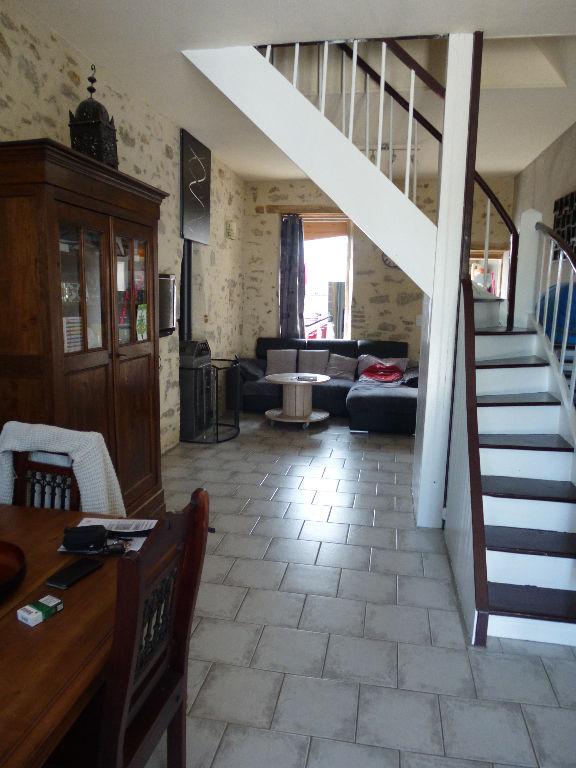 Maison de ville à Bressuire