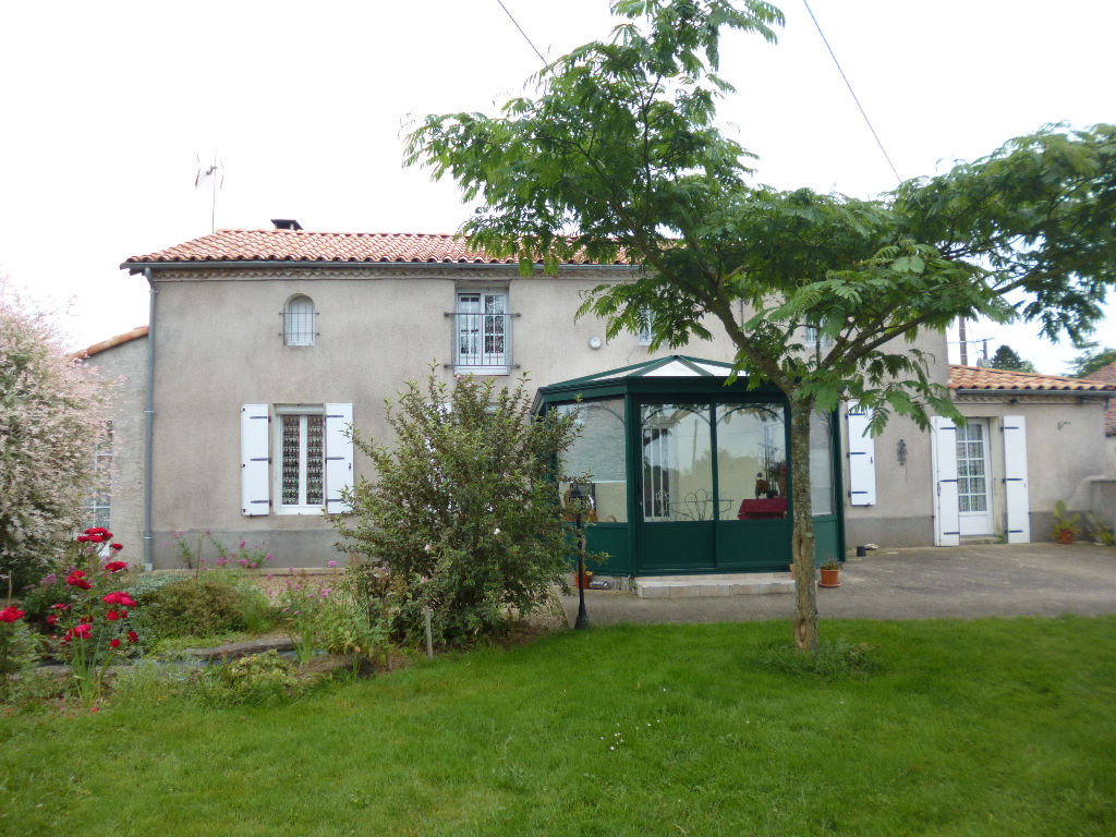 Immobilier terves 79300 deux s vres annonces immobili res for Annonce immobiliere vente