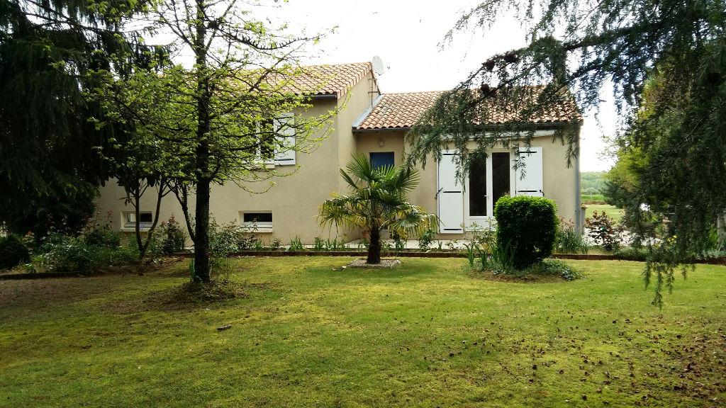Maison - St Porchaire