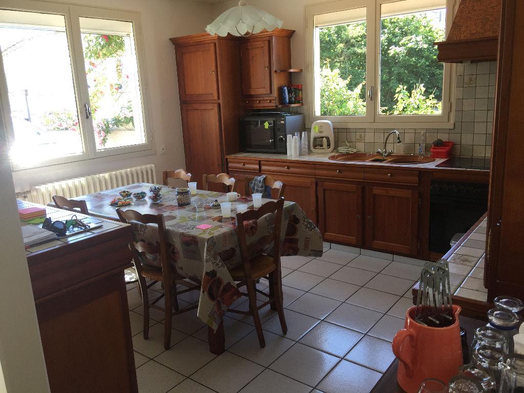Maison Bressuire 5 pièce(s) 90 m2