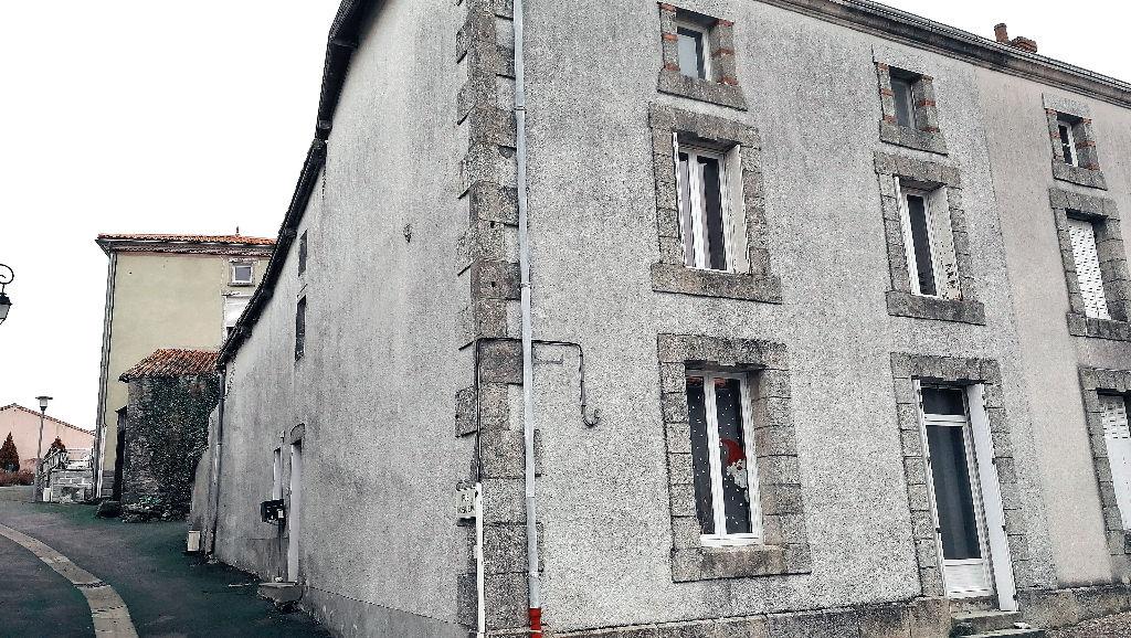 AMAILLOUX - Belle maison rénovée