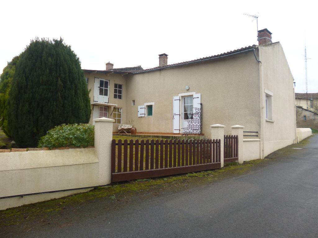Maison Faye L Abbesse
