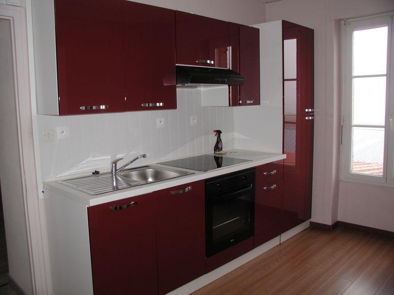 BRESSUIRE - Appartement T2 en très bon état au 1er étage