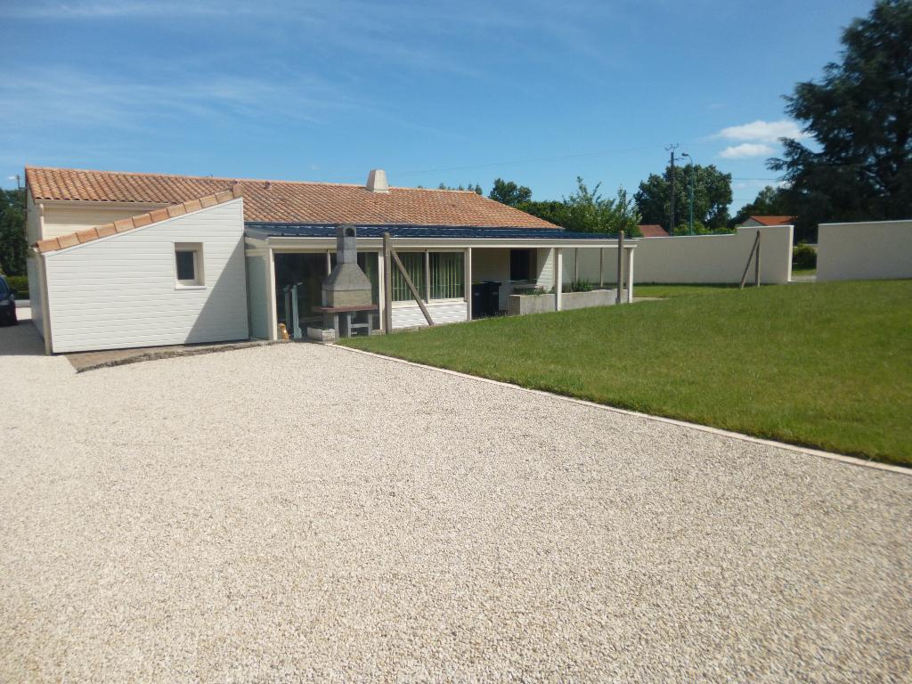 Maison Clazay 5 pièce(s) 91.82 m2
