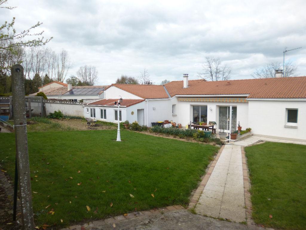 Maison Bressuire
