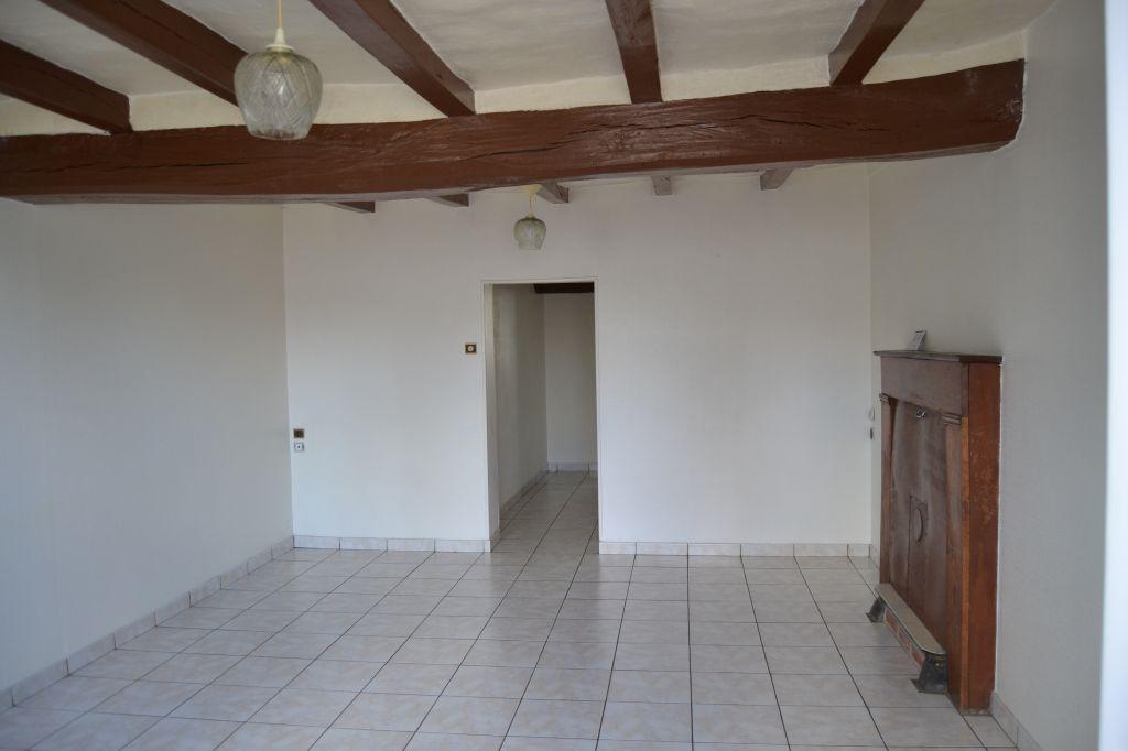 Maison Chambroutet 3 pièce(s) 70m2