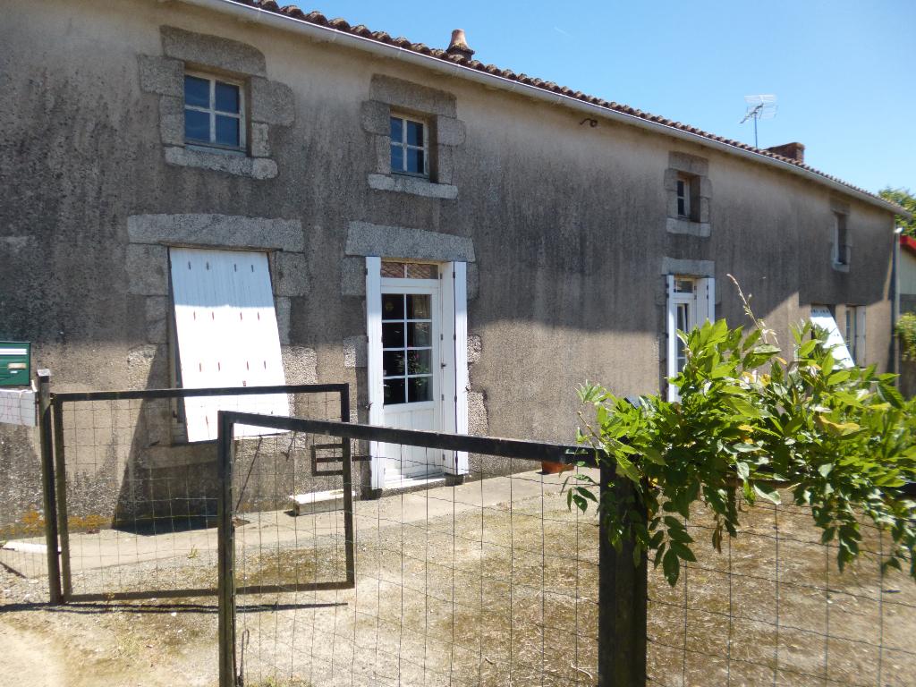 Maison type longère 4 pièce(s) 101m2