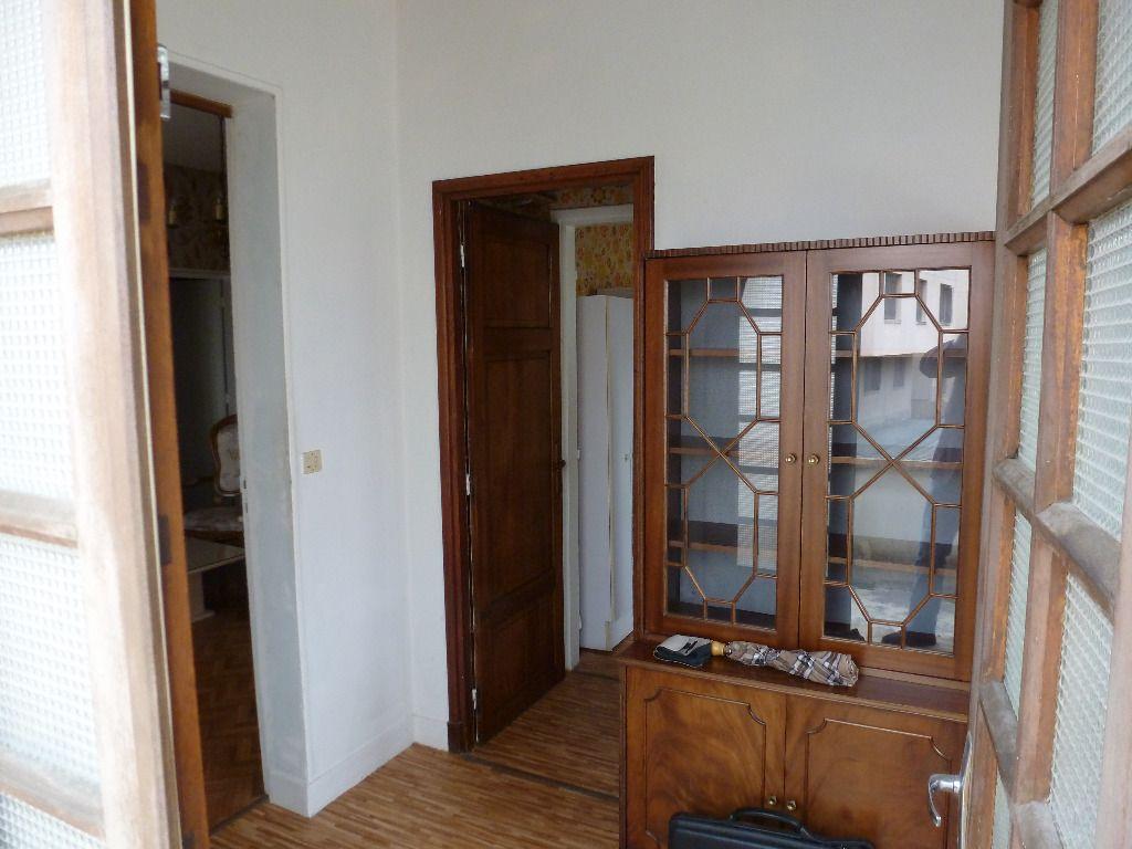Maison de 4 pièces au centre de Cahors