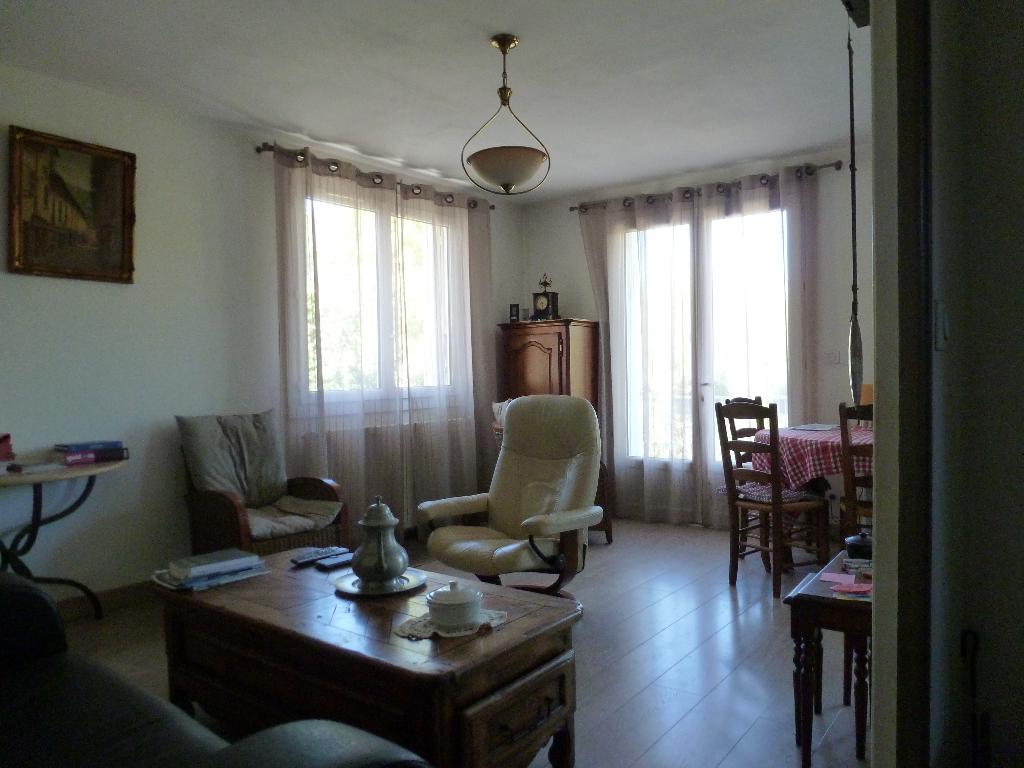 Maison Cahors 4 pièce(s) 80 m2 avec belle vue sur Cahors