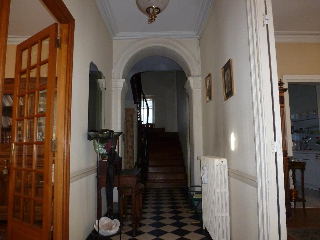 Appartement Cahors centre 5 pièce(s)