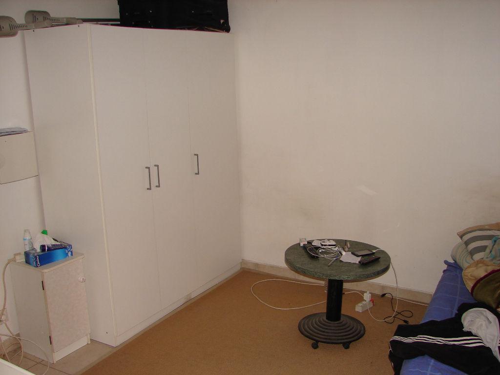 Appartement Cavalaire Sur Mer 1 pièce(s) 16.55 m2