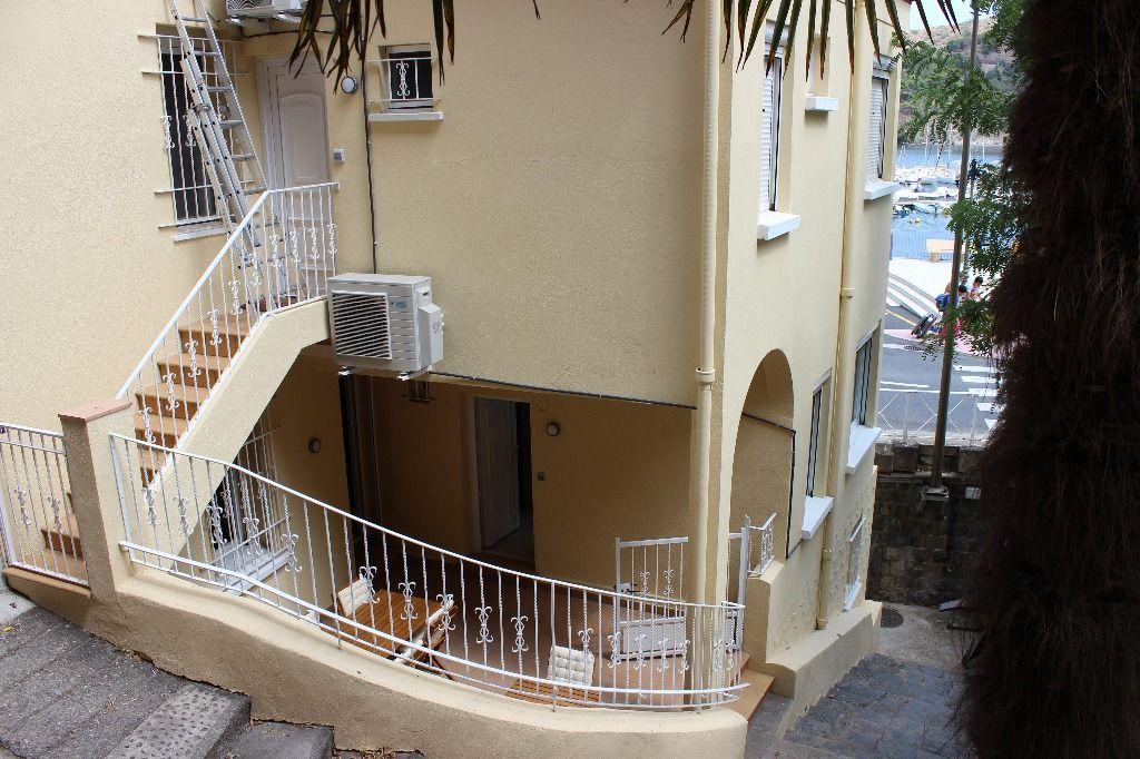Appartement CERBÈRE, type STUDIO de 20 m² . meublé.