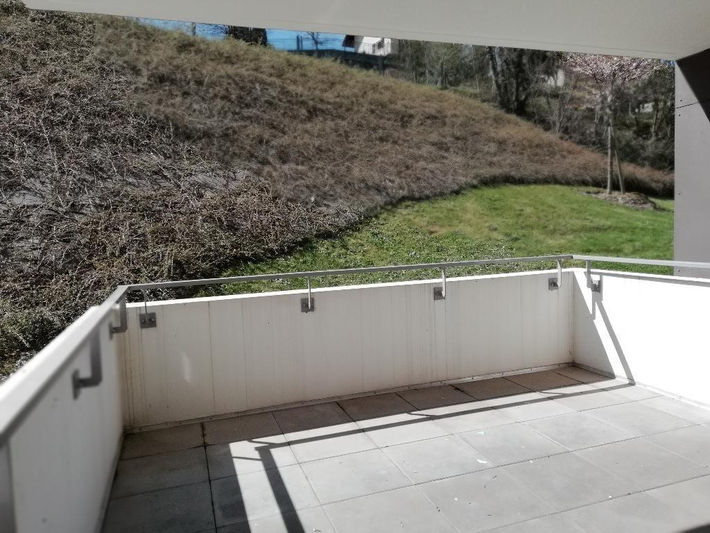 Vaste studio de 37 m² + terrasse 12 m²  éligible loi PINEL - FNR.