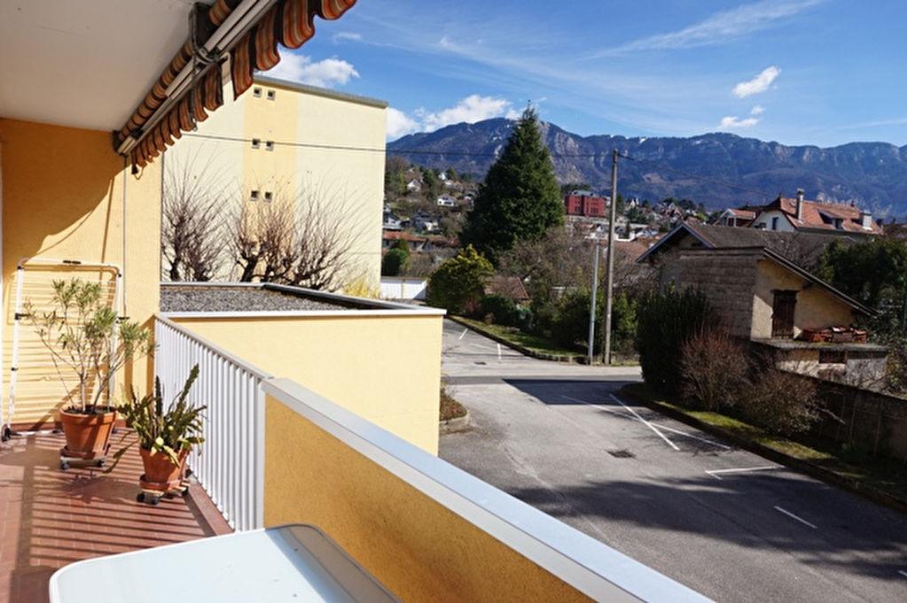 Appartement Aix Les Bains 3 pièce(s) 59 m2