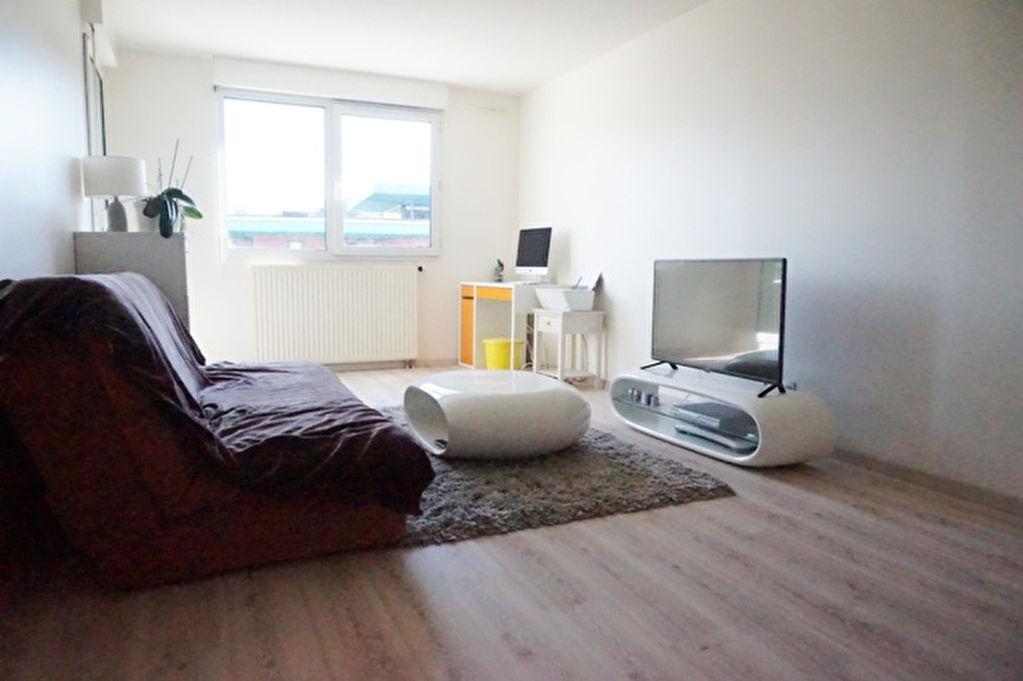 T3 69 m²  avec garage - Buisson-rond