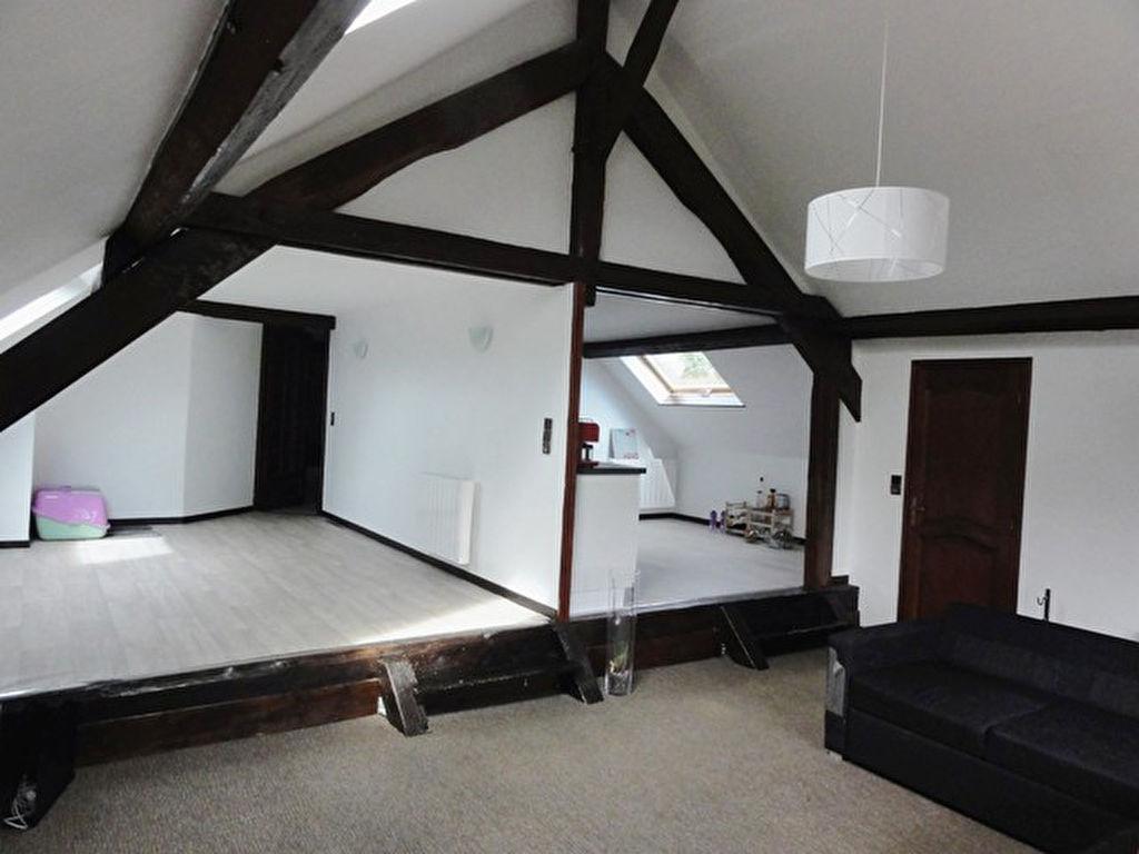 Appartement La Motte Servolex 3 pièce(s) 90 m2